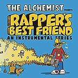 Rapper's Best Best Friend: An Instrumental Series