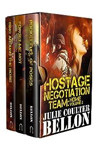 Hostage Negotiation Team Boxed Set: Home Vol. 2