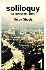 Soliloquy - Part 01 Kindle Edition