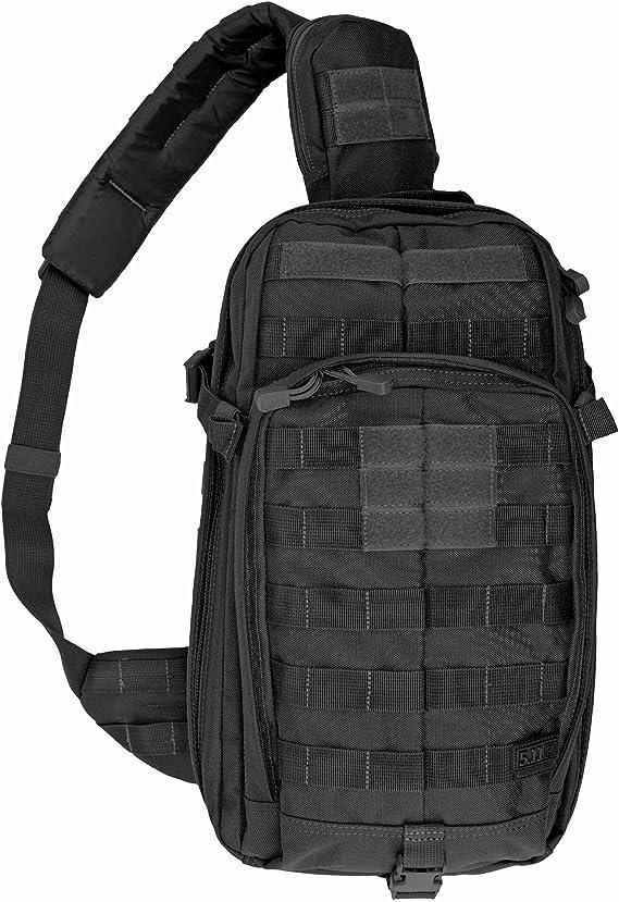 Best Tactical Sling Bag: 5.11 RUSH MOAB 10 Tactical Sling Bag Shoulder Pack