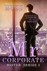 Mr. Corporate (The Mister Series Book 3) Kindle Edition