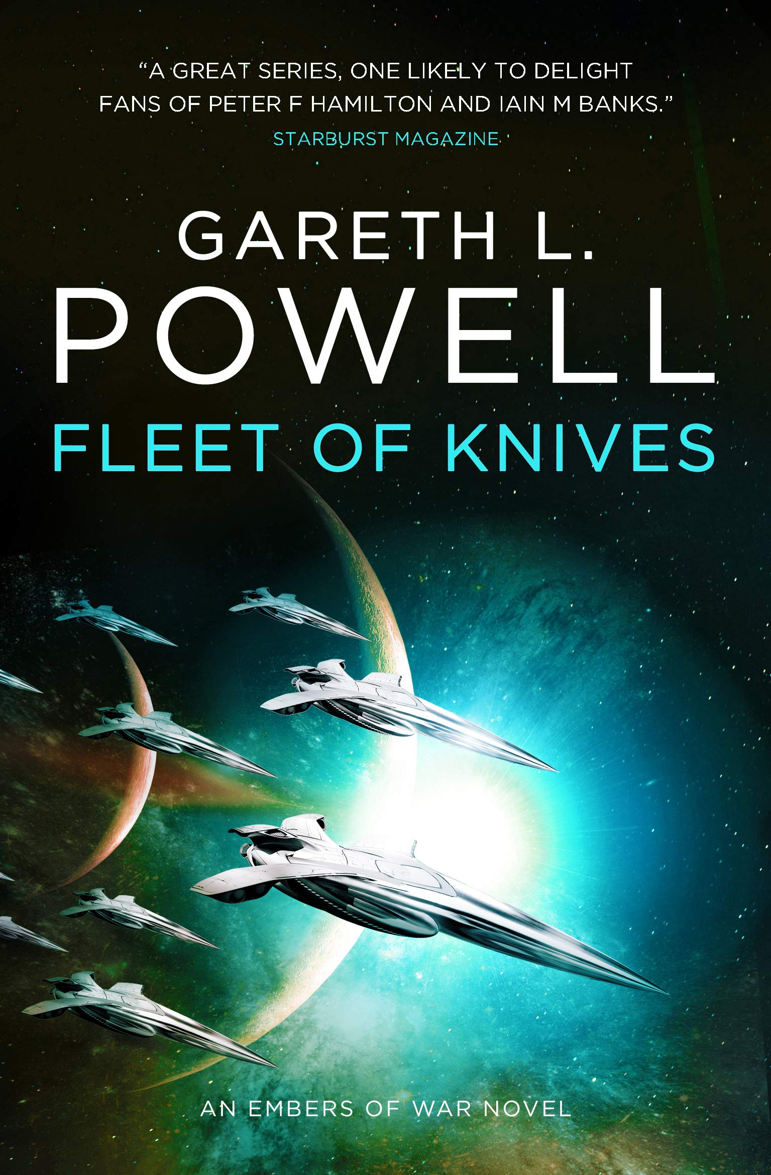 Image result for fleet of knives