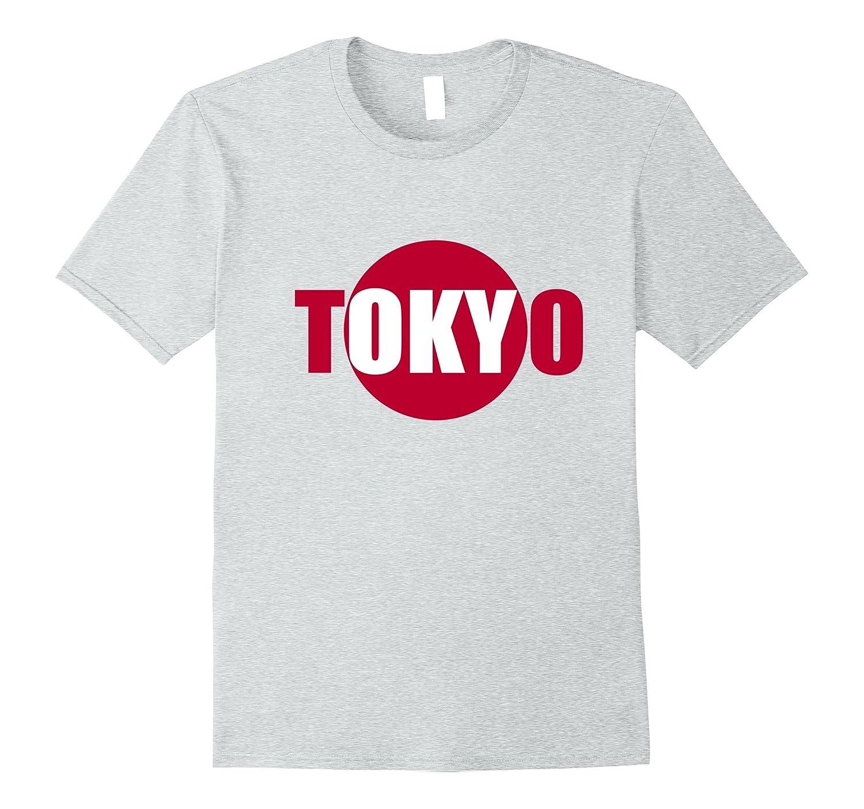 Tokyo T-Shirt Japan Souvenir Tee Shirt-TH