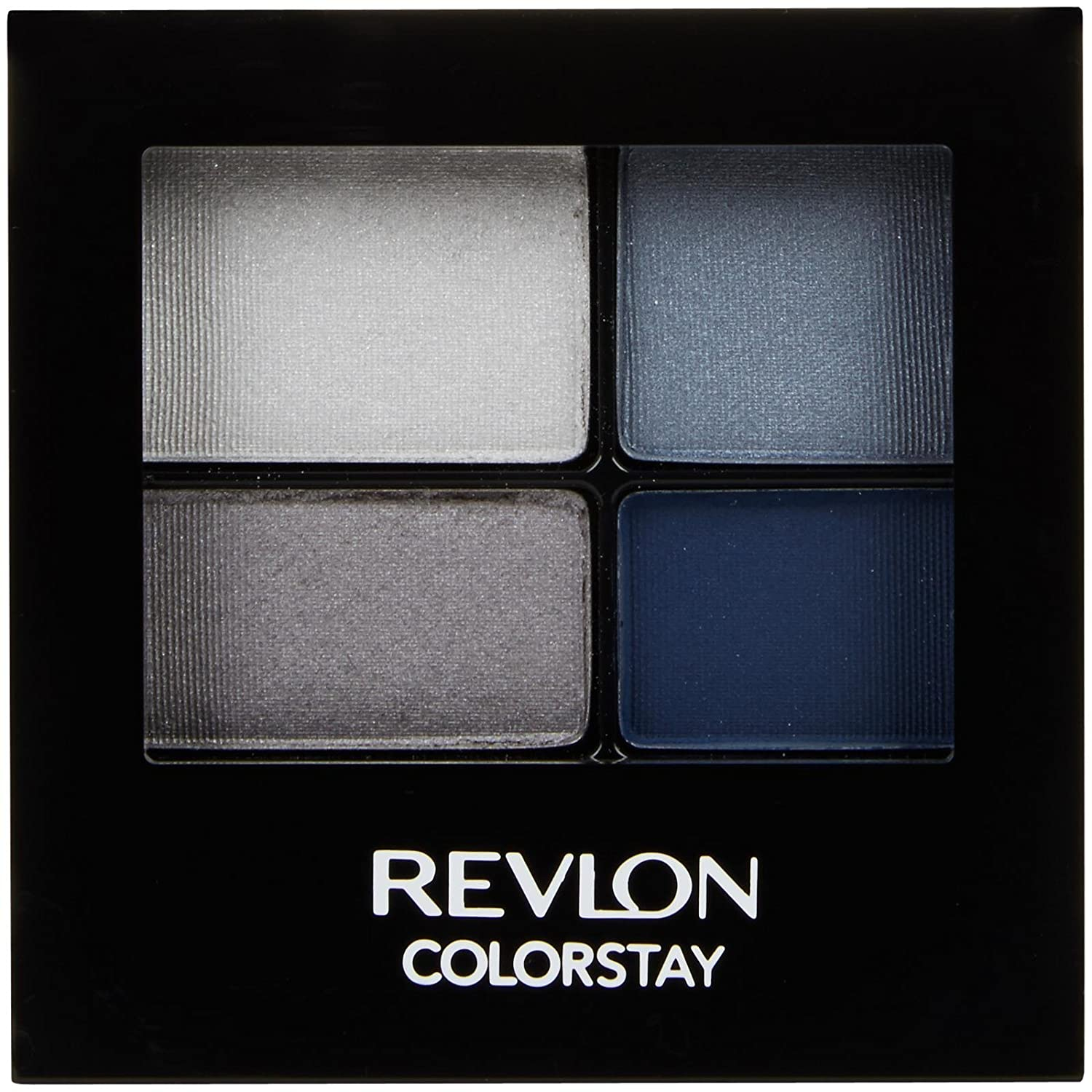 Revlon 16 Hour Eye Shadow-Passionate (528)-0.16 Ounces