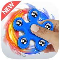spinner fidget hand free