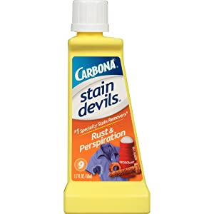 Carbona Stain Devils #9 Rust & Perspiration - 1.7 oz