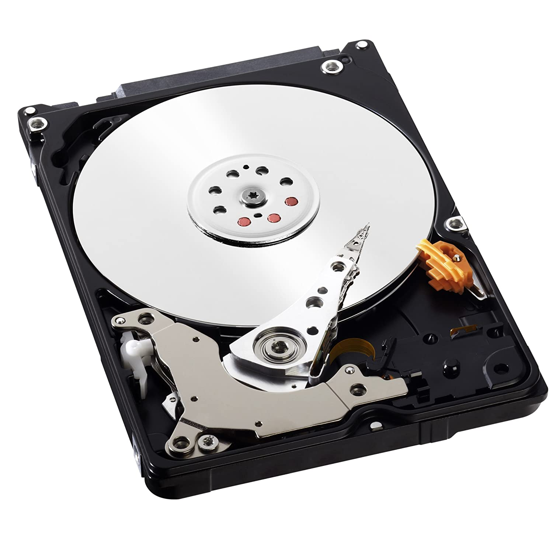 Western Digital Wd5000lpcx 500 Gb Sata 25 Inch Laptop Hard Drive Hardisk Internal Pc 500gb Seagate Computers Accessories