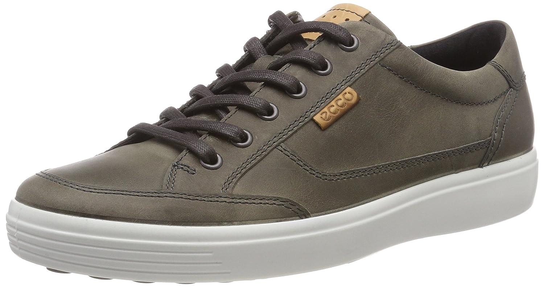Ecco 430954, Zapatillas para Hombre 45 EU|Gris (Wild Dove 2539)