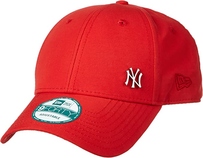 A NEW ERA Era Flawless Logo Basic 940 Gorra de béisbol, Unisex ...