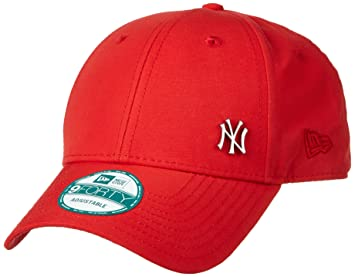 b1ca48cc88d New Era CAP Basic Logo MLB Flawless