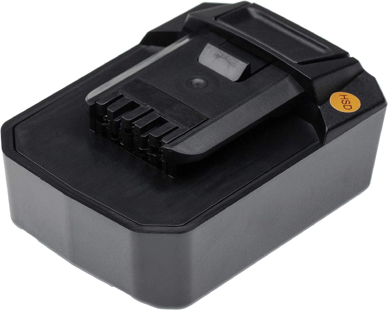 SID 2-A SL 2-A12 outil /électrique 2000mAh Li-Ion 10,8V vhbw batterie compatible avec Hilti PR 30-HVSG A12 SF 2-A SFD 2-A SF 2H-A