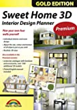 Interior Design Planner with an additional 1100 3D models and a printed manual, ideal for architects and planners [Download]