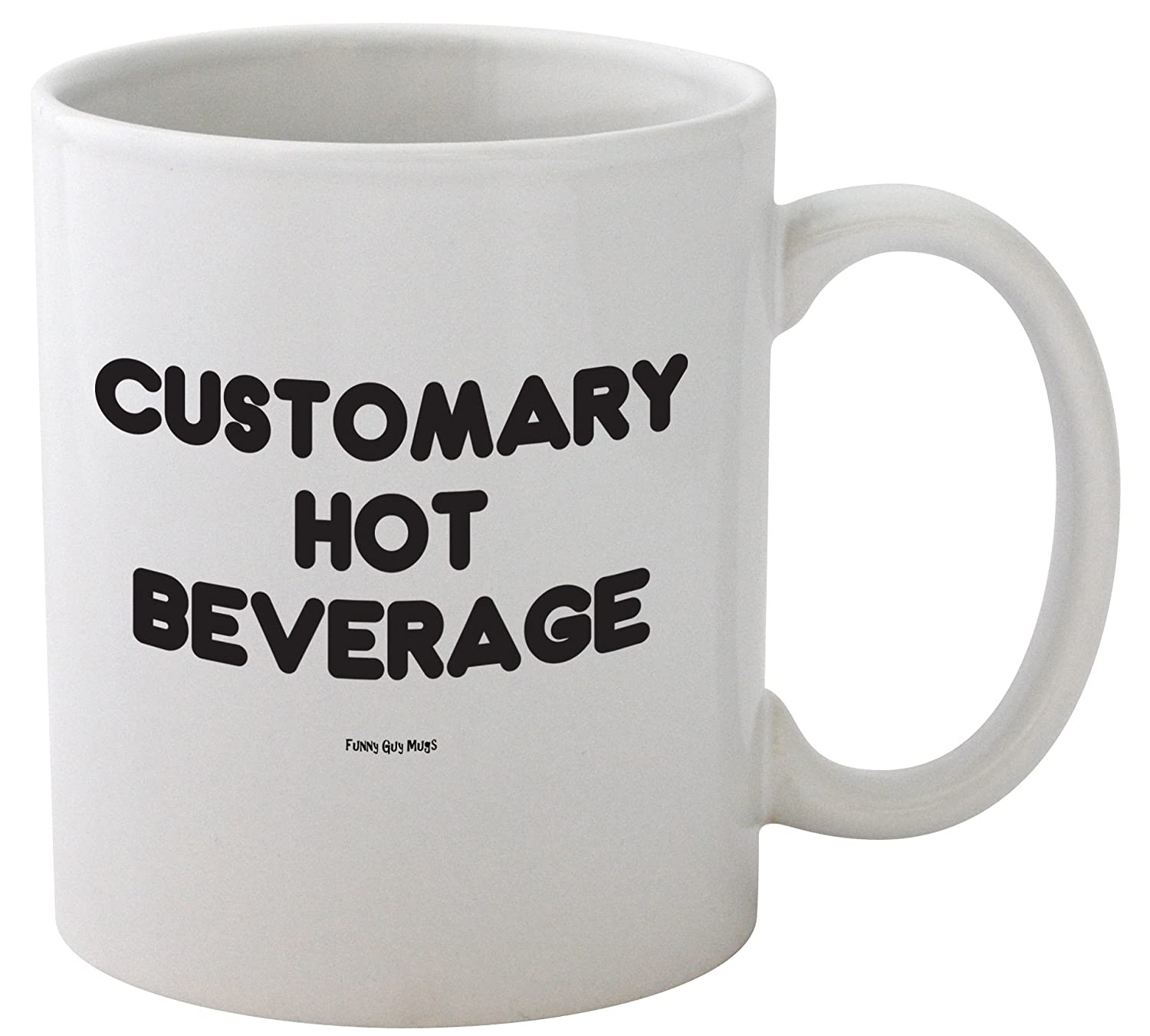 Amazon Funny Guy Mugs Customary Hot Beverage Ceramic Coffee