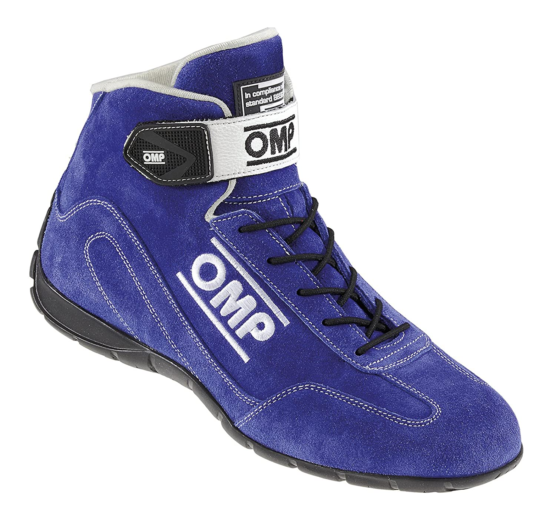 Talla 38 OMP OMPIC//791E07138 Zapatillas Negro