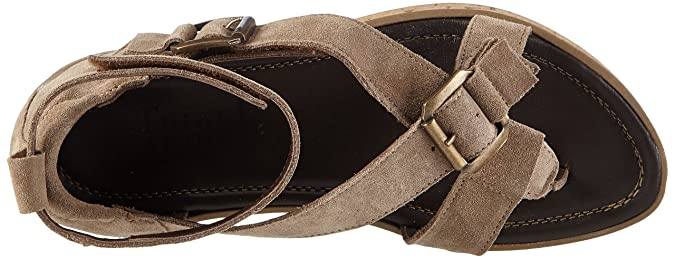 Sterndal Sandalen, Womens Open Toe Sandals Think
