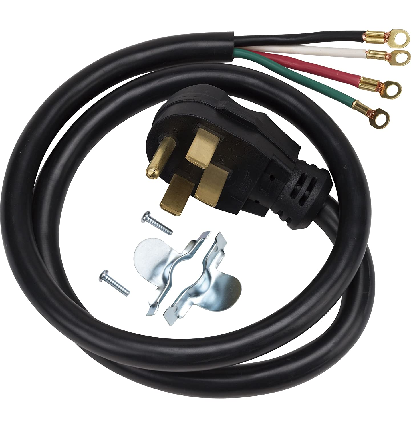 Safely Use Extension Cords When Charging An Electric Car Or Also 220 Volt Welder To Generator Adapter On Cord Wiring General Wx9x35 4 Wire Range Foot