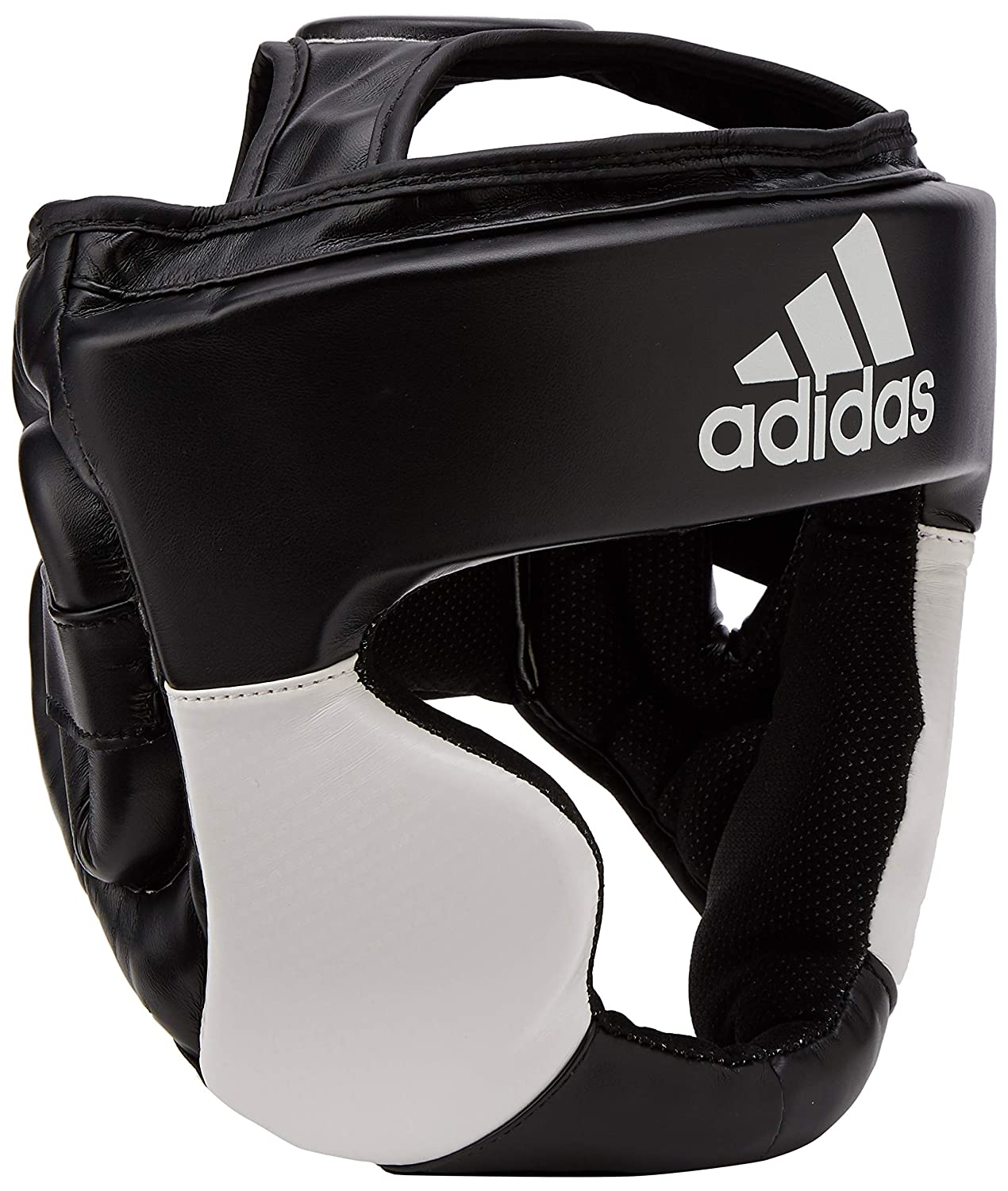 6d9830ebc29f6 Amazon.com : adidas Response Standard Head Guard : Sports & Outdoors