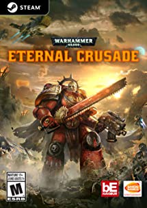 Warhammer 40,000: Eternal Crusade [Online Game Code]