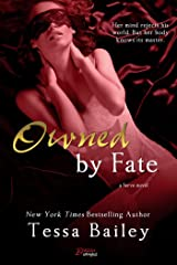 Owned By Fate (Serve Book 1) Kindle Edition