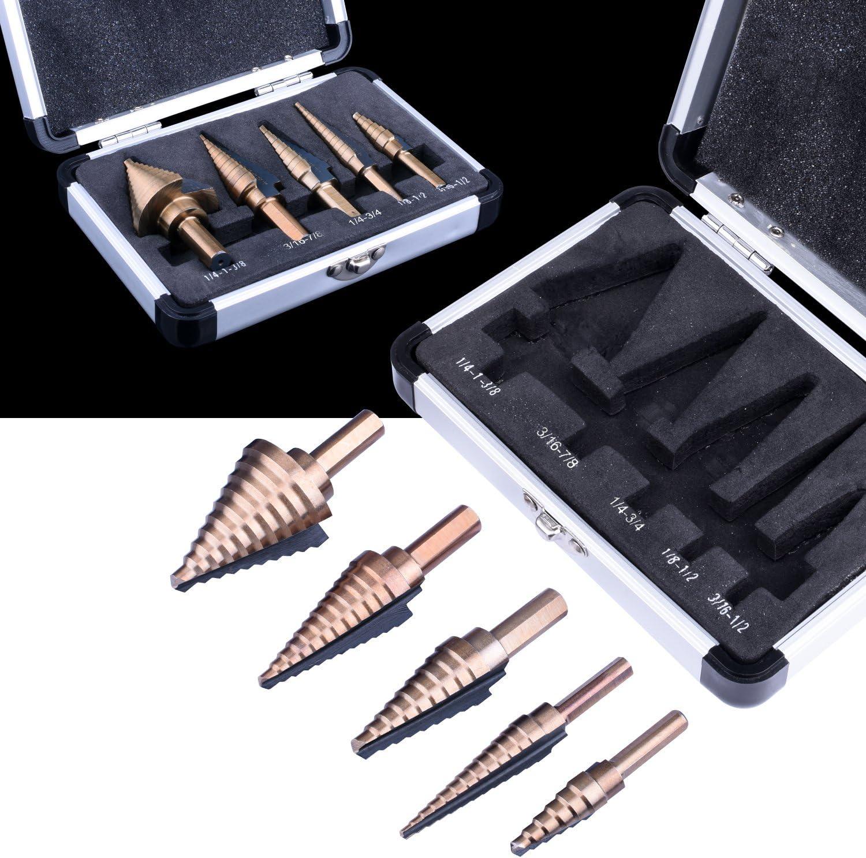 10pcs ENET 3mm Heavy Duty C/âble en U Forme Boulon Poign/ées Bateau Connecteur Boulons