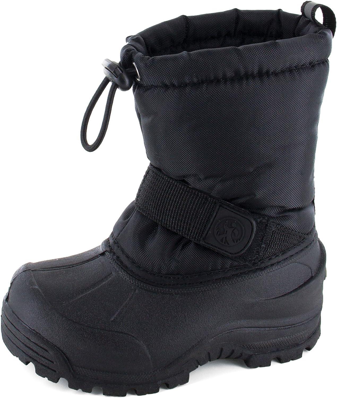 | Northside Boys Girls Toddler/Little Kids/Big Kids Frosty Winter Snow Boot | Snow Boots