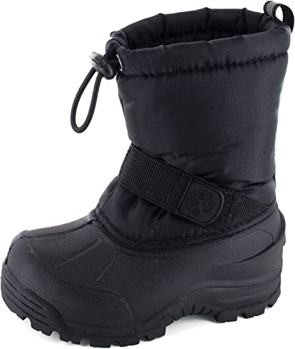 Northside Boys Girls Snow Boots