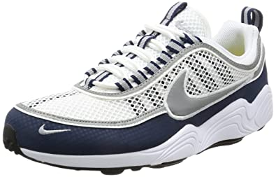 c3c158ce5d2ba Nike Men's Air Zoom Sprdn, White/Silver-Light Midnight, 12 M US: Buy ...