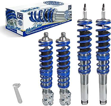 Jom Car Parts Car Hifi Gmbh 741005 Blueline Coilover Kit Auto