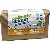 Simply Clean Washing Soda 2Kg