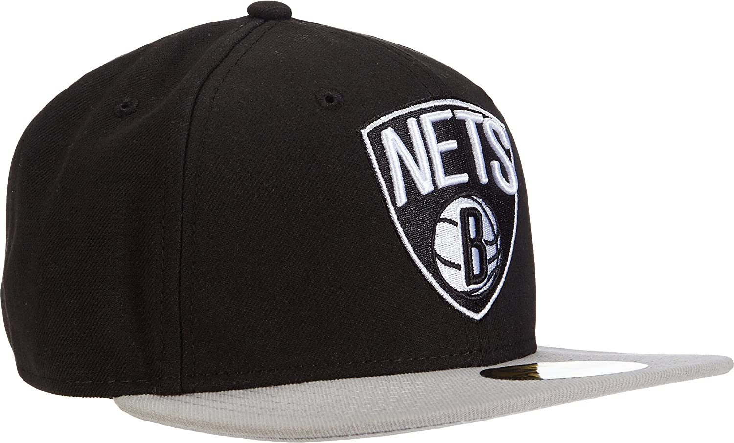 A NEW ERA Era NBA Basic Brooklyn Nets Gorra, Hombre: Amazon.es ...