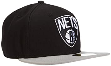New Era NBA League Basic 59Fifty Brooklyn Nets fbb8ad018021