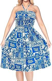 8b8522cdad Swimwear Cover up Womens Maxi Skirt Beach wear Swimsuit Tube Top Halter Neck