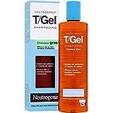 Neutrogena T/Gel Shampoo for Greasy Hair, 250 ml