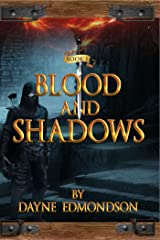 Blood and Shadows (The Shadow Trilogy Book 1) Kindle Edition