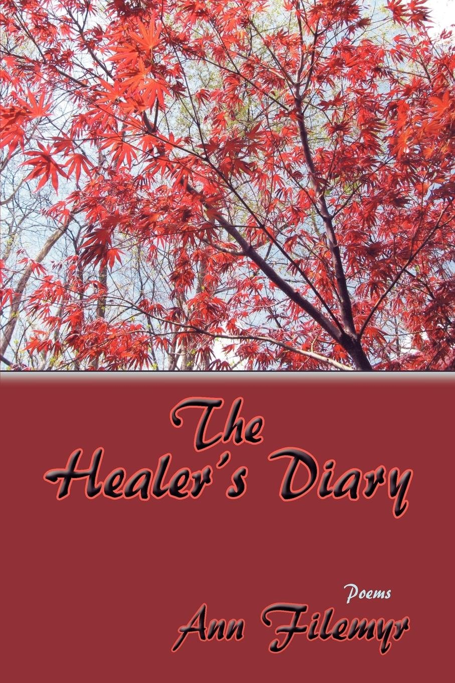 Download The Healer's Diary, Poems ebook