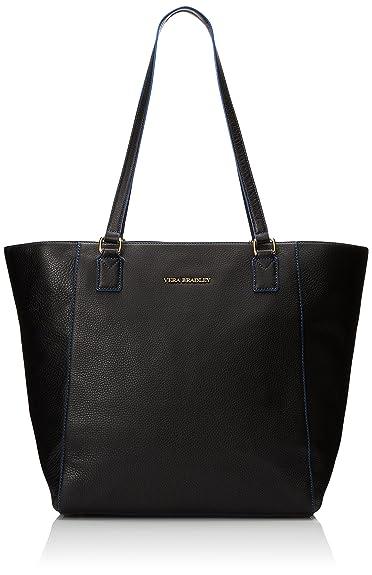 81f2b99a186b Amazon.com  Vera Bradley Ella Tote Shoulder Bag