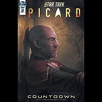 Star Trek: Picard—Countdown #2 (of 3) (English Edition)