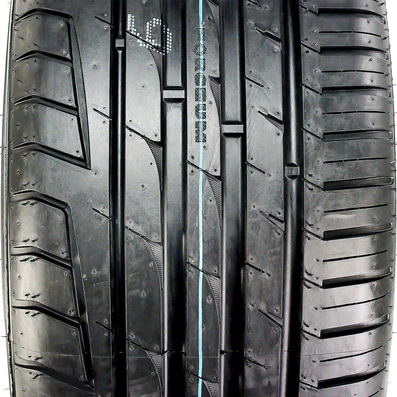FOUR Forceum Octa High Performance All-Season Radial Tires-245//45ZR18 100Y XL Set of 4