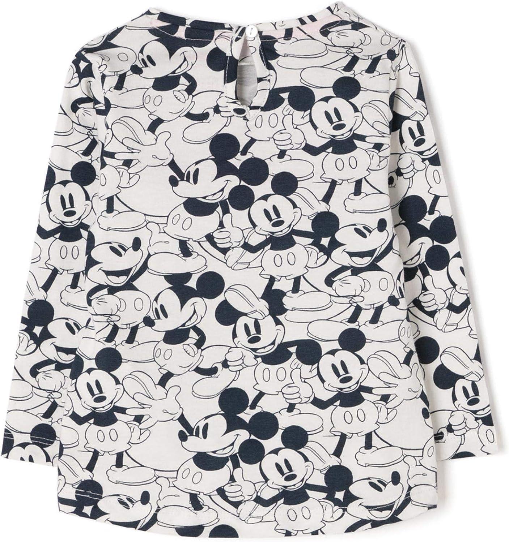 ZIPPY Baby-M/ädchen Dis Long Sleeve Cloud Danc Langarmshirt