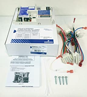 White-Rodgers 50M56U-751 White Rodgers Replacement Kit for Carrier Single Stage Integrated Furnace