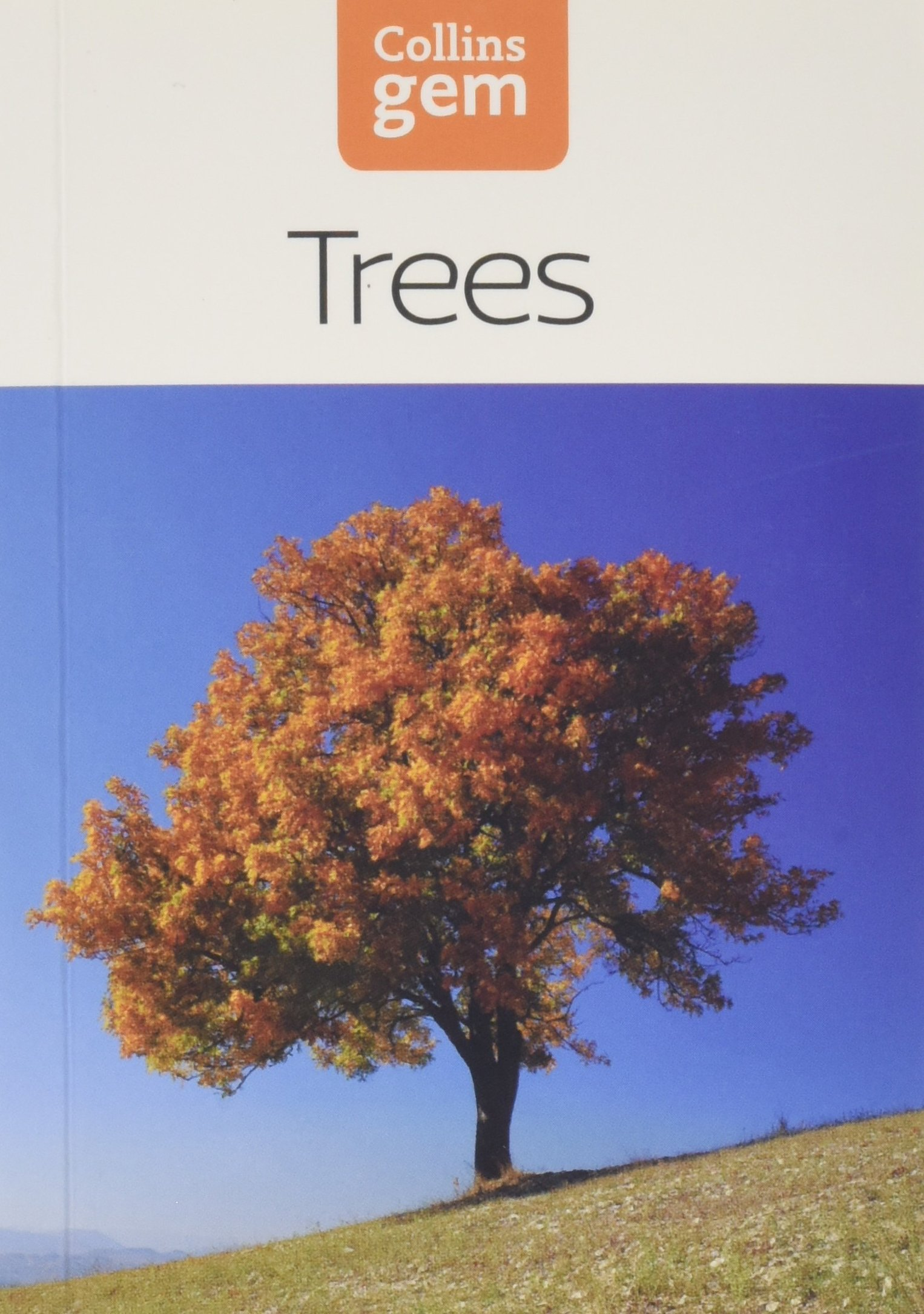 Trees (collins Gem): Amazon: Alastair Fitter, David More:  9780007183067: Books