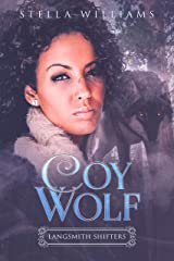 Coy Wolf (Langsmith Shifters Book 1) Kindle Edition