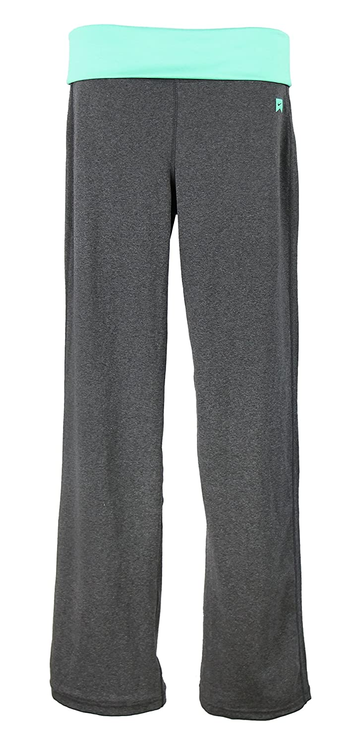 Amazon.com: Nike Girls Action Yoga Pants - Heather (X-Large ...