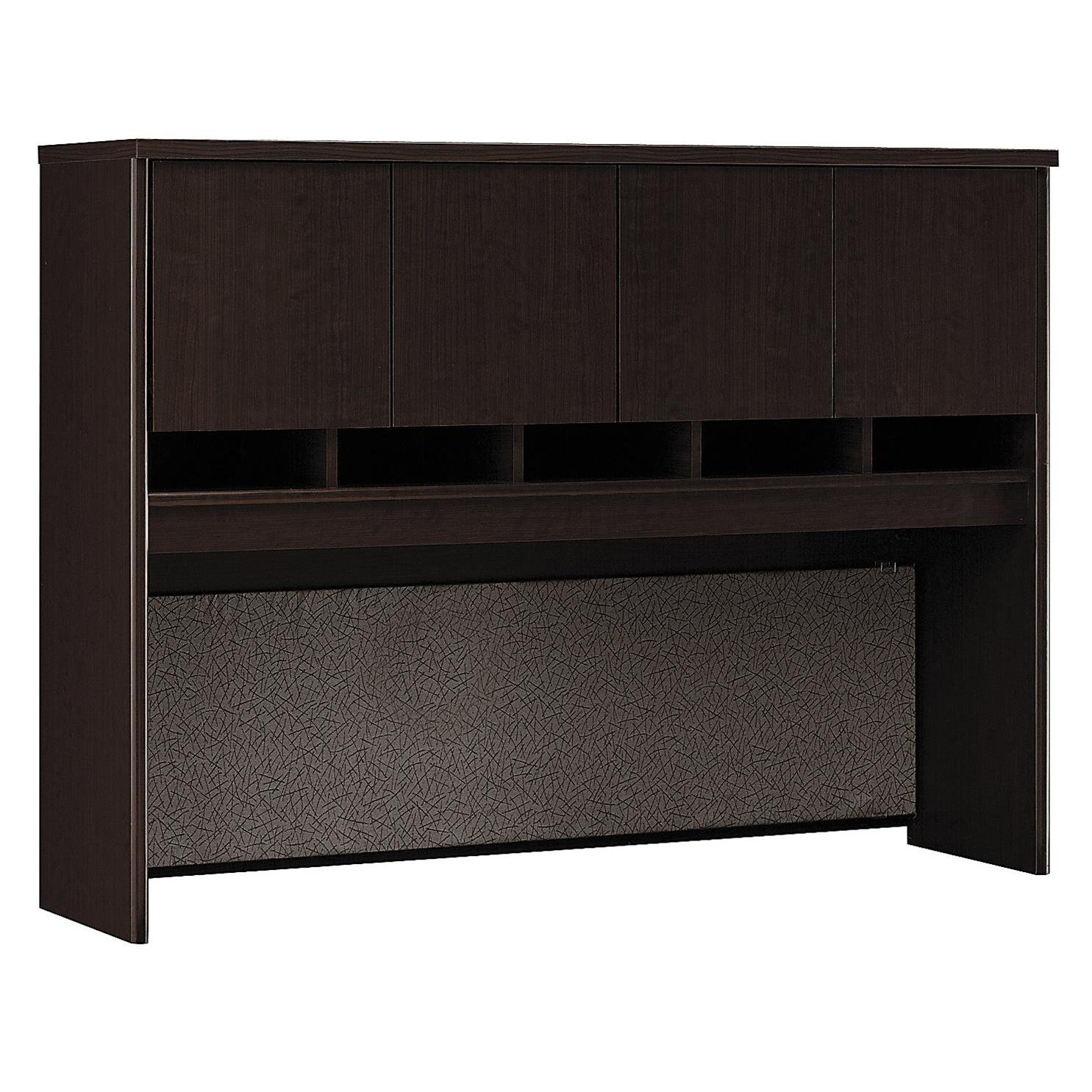 BUSH BUSINESS FURNITURE SERIES C:60-inch HUTCH