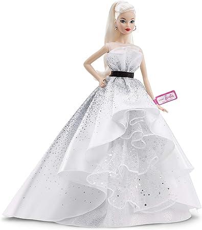 bambole barbie da collezione prezzi