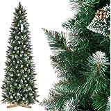 fairytrees weihnachtsbaum k nstlich fichte. Black Bedroom Furniture Sets. Home Design Ideas