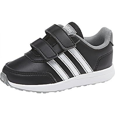 adidas Vs Switch 2 CMF C, Chaussures de Fitness Mixte Enfant, Multicolore (Gricin/Azusol/Neguti), 30 EU