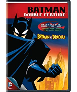 Amazon.com: The Batman: Double Feature Repackage (Single ...
