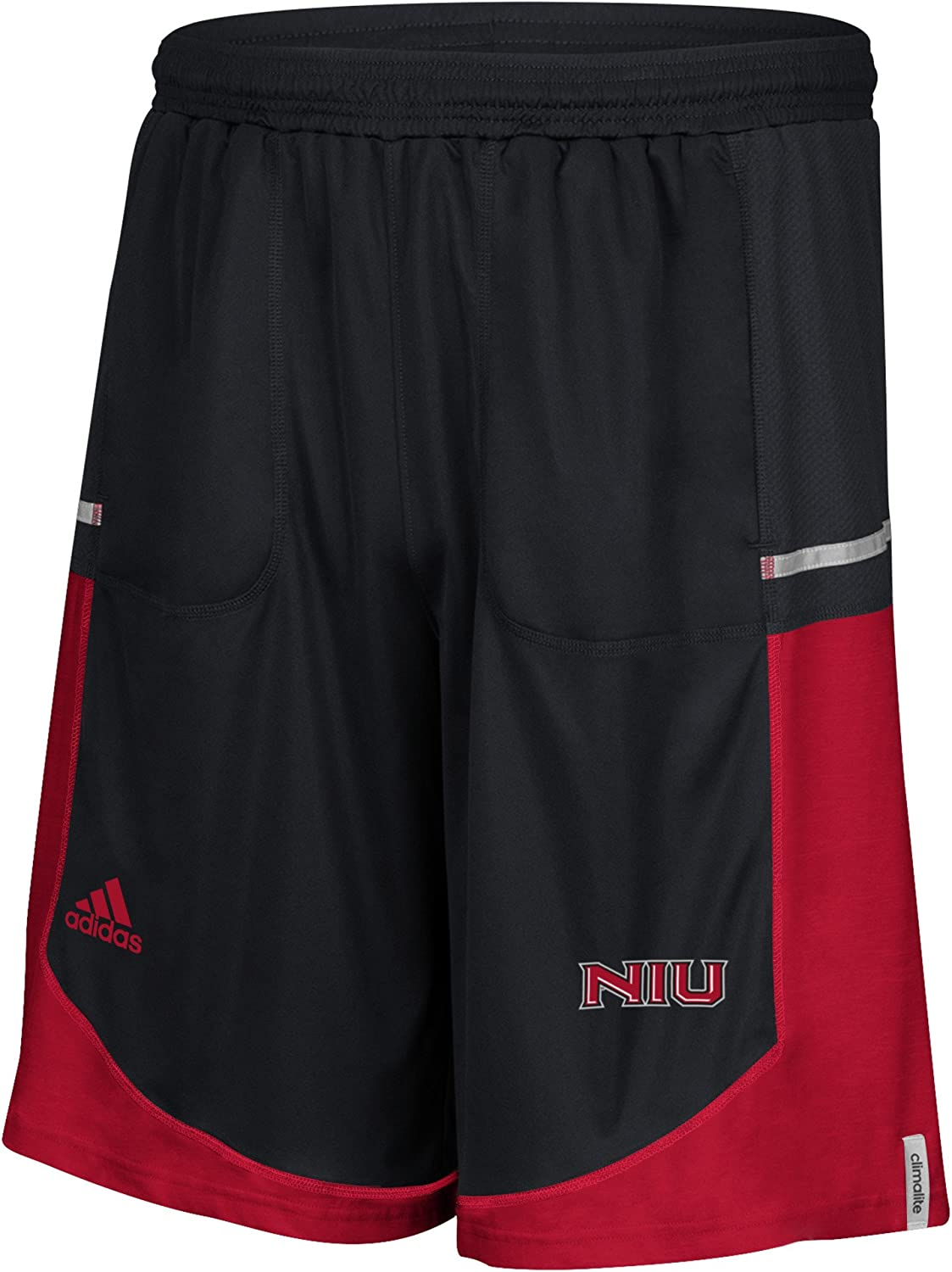 Max 43% OFF NCAA Men's Sideline Shorts Player Climalite Lowest price challenge