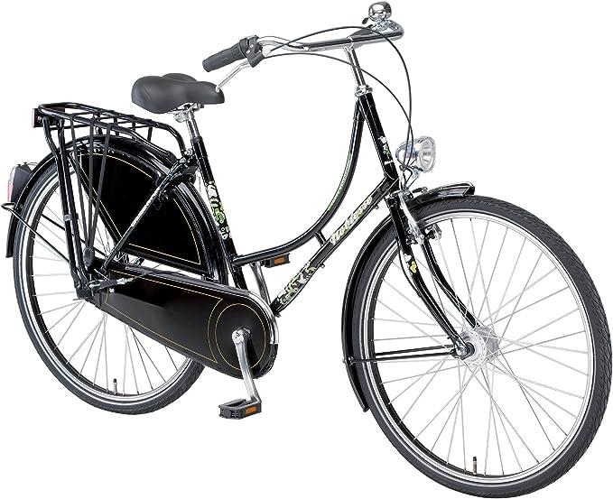Prophete Noblesse - Bicicleta de Ciclismo, tamaño 28